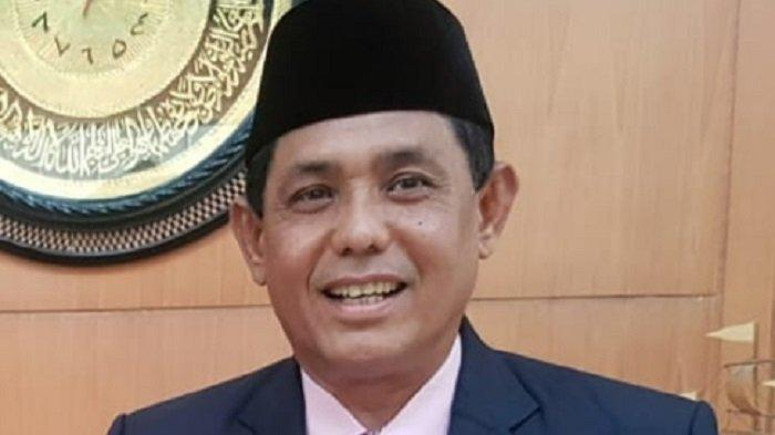 Sekda Bireuen, Ibrahim Ahmad