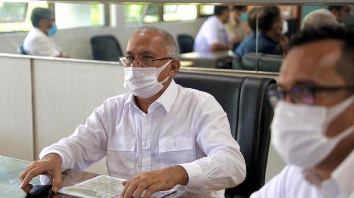 Program Gencar 2 Temukan 16.674 Orang di Aceh Bergejala ISPA, Rentan Terinfeksi Virus Corona