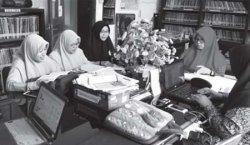 Kepribadian Tokoh Dalam Novel Tungku Karya Salman Yoga S