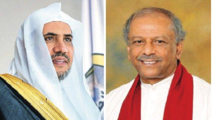 Sri Lanka Akhiri Kremasi Muslim Korban Covid-19, Liga Dunia Muslim Sampaikan Terima Kasih