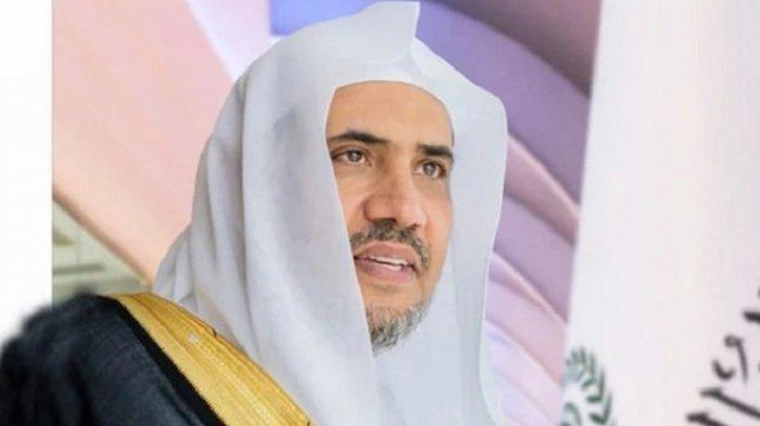 Sekjen Liga Muslim Dunia Sampaikan Pidato di Depan Pengamat Pertahanan AS Tentang Ekstremisme