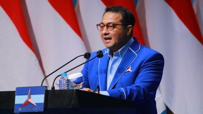 Jelang Musda Demokrat Aceh, Dua Kubu Saling Sindir, Pendukung Nova: Jangan Seperti Cacing Kepanasan