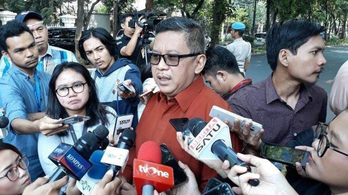 PDIP Minta UU KPK Direvisi, Sebut Ada Penyalahgunaan Kekuasaan di KPK
