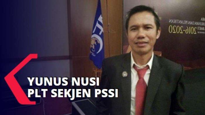 BNPB yang Minta PSSI Tunda Kompetisi Liga 1 dan Liga 2