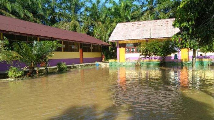 Warga Berharap Banjir Tidak Terus Berulang