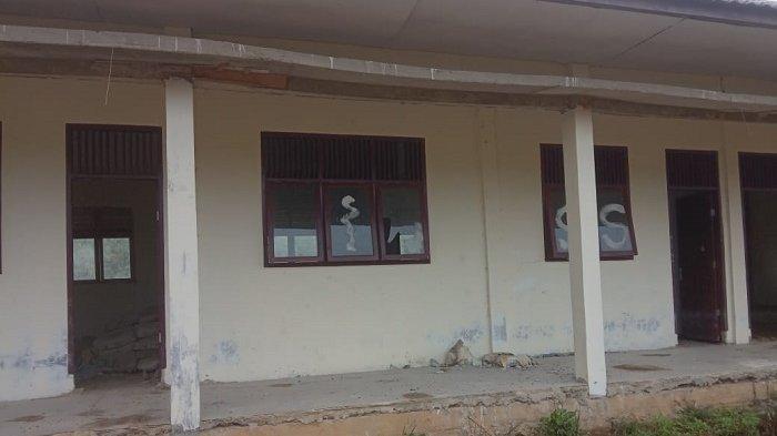 DPRK Sorot Proyek Sekolah Terbengkalai