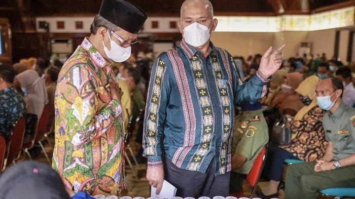 Sebanyak 559 Pejabat Fungsional Pemerintah Aceh Jalani Tes Narkoba