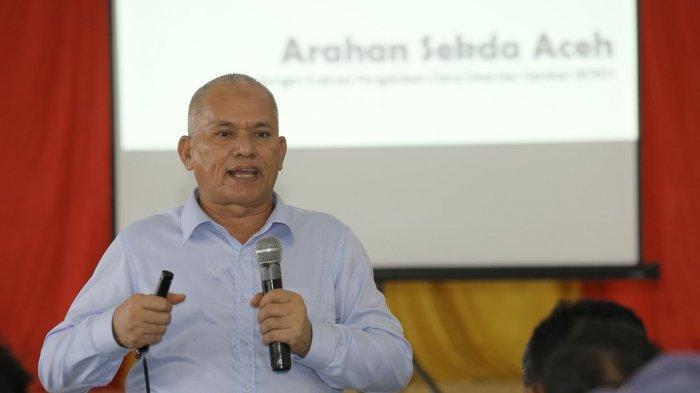 Dana Refocusing Aceh Rp 2,3 T