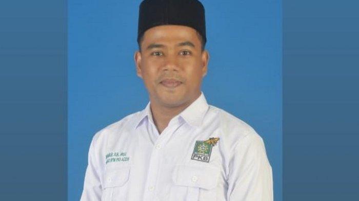 Wacana Pembentukan Poros Islam Mencuat, PKB Aceh Usul Cak Imin Capres 2024