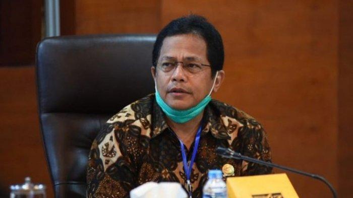 Ini Profil Indra Iskandar,Sekjen DPR RI Asal Pidie yang Dipersiapkan Jadi Pj Gubernur Aceh?