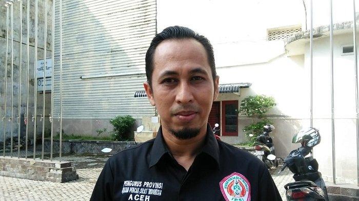 500 Pendekar Bertarung di Kejuaraan Pencak Silat Piala Pemerintah Aceh
