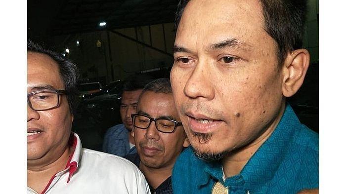 Densus 88 Tangkap Munarman, Pengacara Habib Rizieq Dituduh Terkait Terorisme