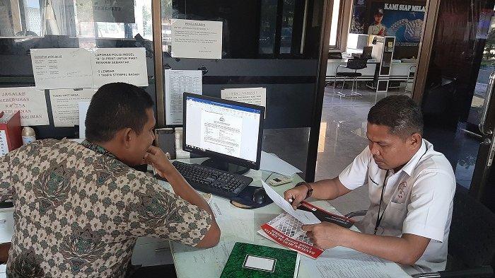YARA Laporkan Kepala UPTD IKP Saree ke Polda Aceh Terkait Sapi Kurus