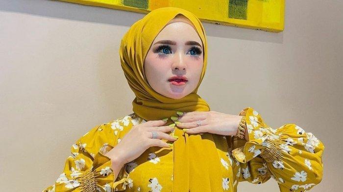 Selebgram Aceh HK merespons dugaan kerumunan yang terjadi di Pasar Inpres, Lhokseumawe, beberapa waktu lalu dan viral di media sosial