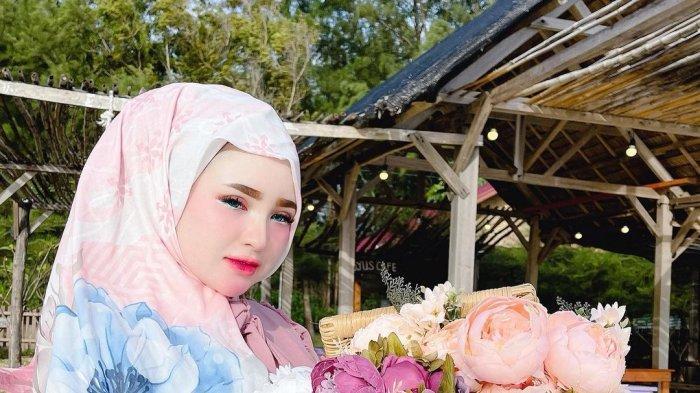 Biodata Lengkap Herlin Kenza, Selebgram Aceh Diduga Sebabkan Kerumunan di Pasar Inpres Lhokseumawe