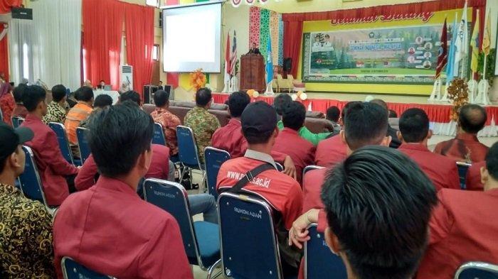 Politeknik Aceh Selatan Gelar Seminar Indonesia–Malaysia