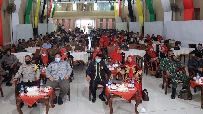 MAA dan Dekranas Kota Subulussalam Gelar Seminar Motif Daerah
