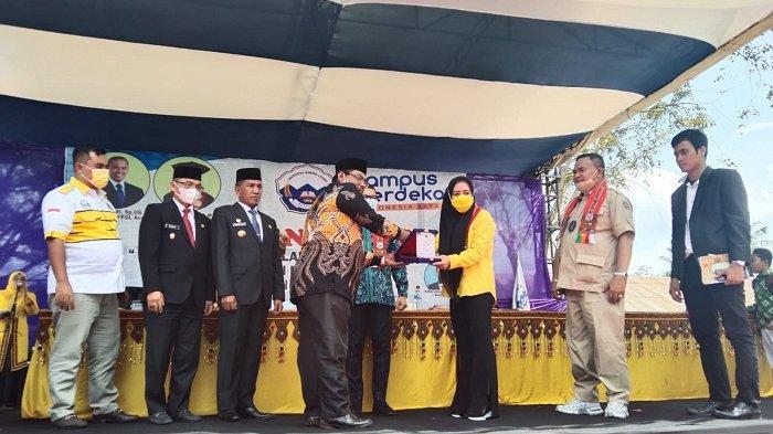 Ketua Komisi II DPR RI Jadi Pembicara di UGL Aceh, Bahas Peran Pemuda dalam Pemilu dan Pilkada Aceh