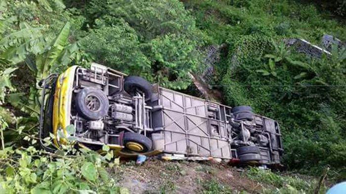 Kecelakaan Lagi, Anggota DPRA Minta Kadishub Cabut Sementara Izin Operasional Sempati Star