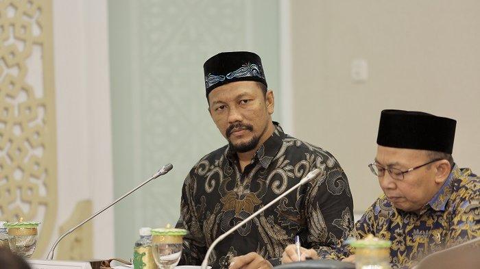 Anggota DPD RI, Fadhil Rahmi: Usir Rentenir dari Aceh