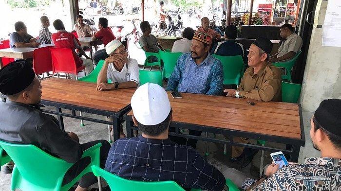 Anggota DPD RI, Fadhil Rahmi Kunjungi Warga Cot Girek, Aceh Utara