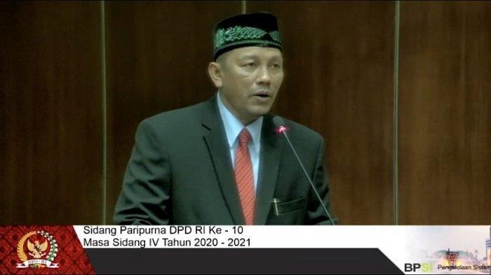 Senator Aceh Sorot Wacana Revisi Qanun LKS, Syech Fadhil: Ini Seperti Ingin Kembali ke Era Jahiliyah