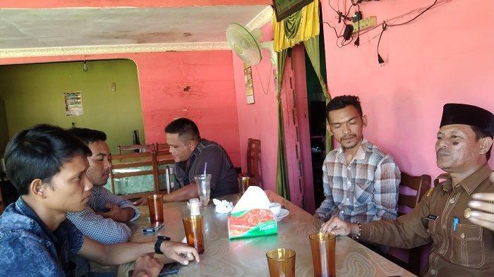 Sepi Order, Seniman Muda Aceh Singkil Terpukul Dampak Pandemi Corona