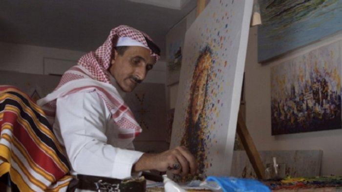 Kementerian Kebudayaan Arab Saudi Lindungi Karya Seni, Aturan Telah Dikeluarkan