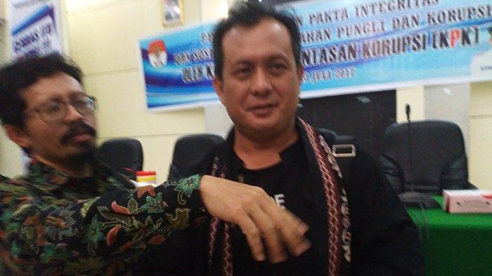 Seniman Aceh Ini Usulkan Museum Tsunami Diubah Nama Menjadi Museum Smong
