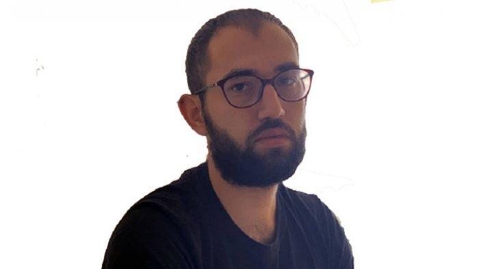 Seniman Lebanon Nadim Choufi Sangat Menghargai Waktu, Mempengaruhi Hidup Seseorang