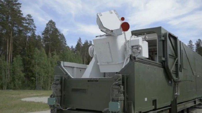 Militer Rusia Keluarkan Senjata Canggih Terbaru, Hancurkan Fasilitas Musuh Dalam Hitungan Detik