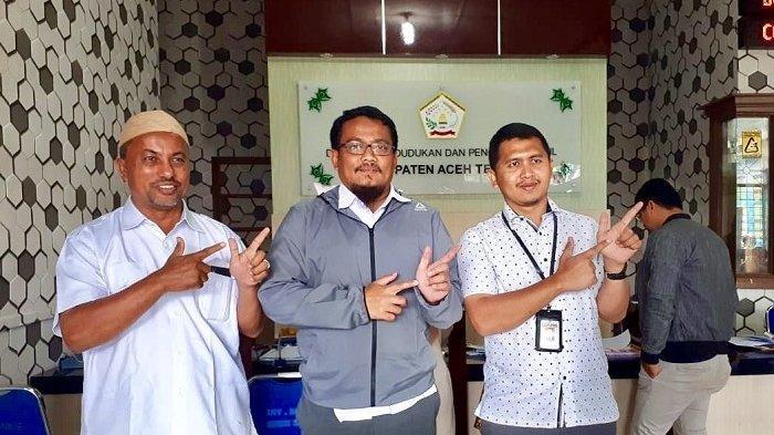 Disdukcapil dan BPS Aceh Tengah Siapkan Sensus Corner