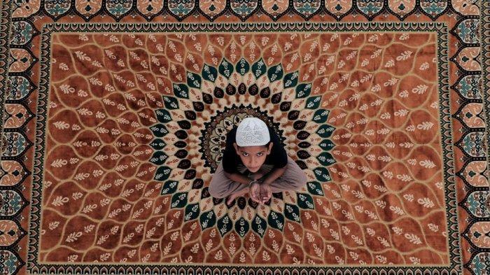 Keistimewaan 10 Hari Kedua Ramadhan, Hari Dimana Pintu Maaf Dibuka Seluas-luasnya