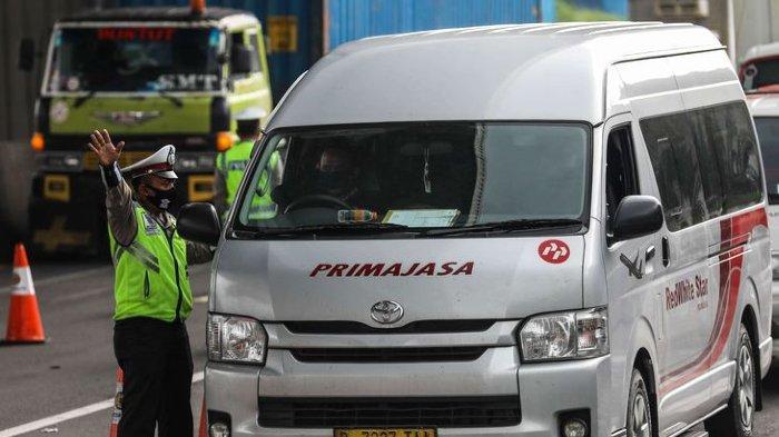 Sektor Transportasi Layak Dapat Insentif