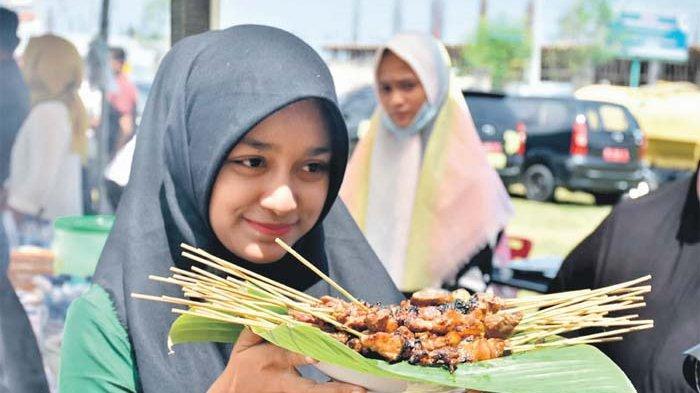Disbudpar Aceh Akan Gelar Festival Kuliner Mulai 5 Hingga 7 Juli 2019 Serambi Indonesia