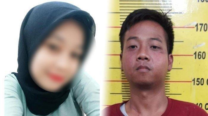 Fakta Gasdis Remaja Dibunuh Pacar di Medan, Pelaku Bersandiwara Usai Siram Korban dengan Air Keras