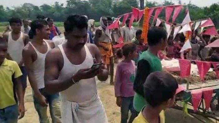 Infeksi Virus Corona Menyebar hingga Pedesaan di India, Kasus Kematian Naik, di Atas 4.000 Orang