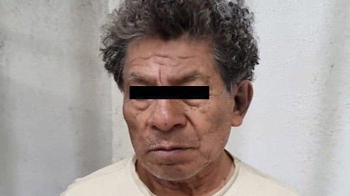 Seorang tukang daging menjadi tersangka pembunuhan. Setelah polisi menggerebek rumahnya, polisi menemukan 3.787 fragmen tulang manusia di bawah lantai rumahnya.