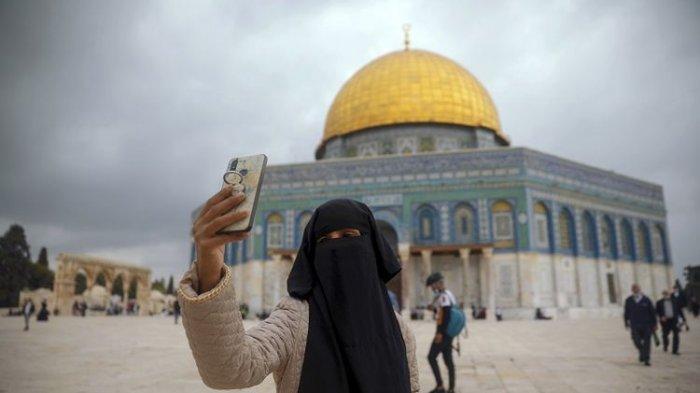Israel Buka Pariwisata di Yerusalem, Palestina Tercabik-cabik, Disebut Penghalang Utama Perdamaian