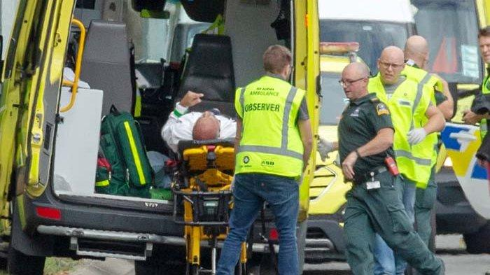 Wali Kota Sabang Ajak Warga Doakan Muslim yang Syahid dalam Aksi Brutal Teroris di Selandia Baru