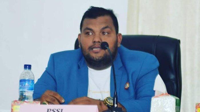 Ketua Askot PSSI Langsa Siap Dukung Program PSSI di Bawah Kepemimpinan Iwan Bule