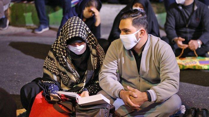 Iran Hukum Mati Sepasang Suami-Istri, Ini Perbuatannya
