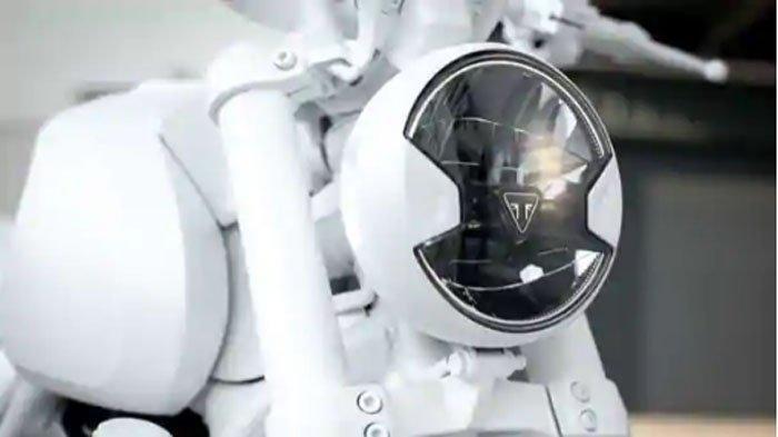 Triumph Motorcycles Perkenalkan Trident Entry Level