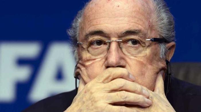 Sepp Blatter Kembali Terseret Kasus Hukum, Diduga Korupsi Proyek Museum FIFA, Kerugian Capai Rp 8 T