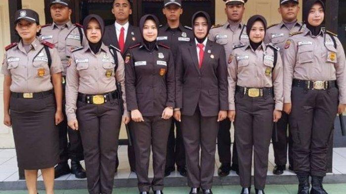 Seragam Baru Satpam Berwarna Coklat seperti Seragam Polisi, Ini Penjelasannya