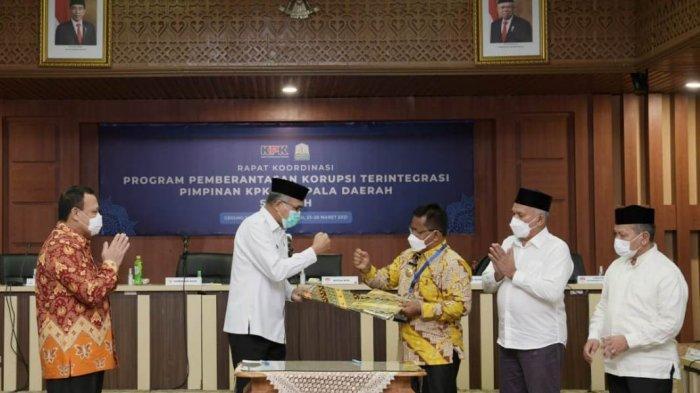 Pemko Serahkan Tiga Aset ke Pemerintah Aceh, Lalu Terima Enam Aset Baru