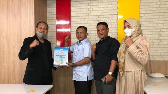 Kabupaten Aceh Malaka Tinggal Tunggu 'Kran' Dibuka Pemerintah Pusat