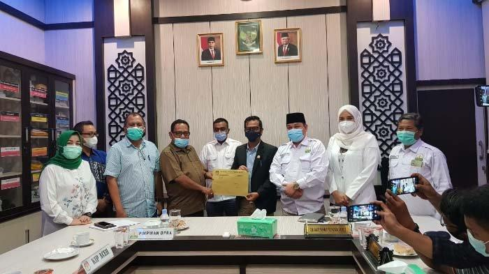 Pilkada Aceh; Spirit Oke, Dana Jadi Soal