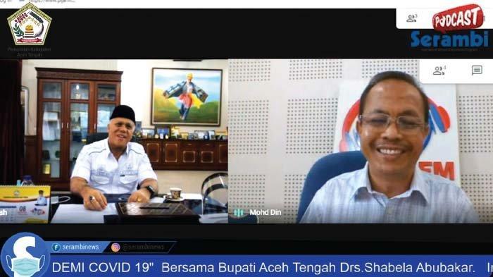 Aceh Tengah akan Tambah Tenaga Medis