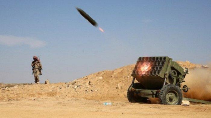 Negara Teluk Kutuk Serangan Milisi Houthi Berkelanjutan ke Arab Saudi